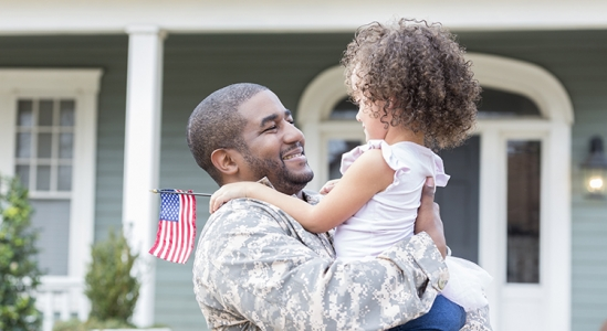 Home Sellers: There Is an Extra Way To Welcome Home Our Veterans | Simplifying The Market